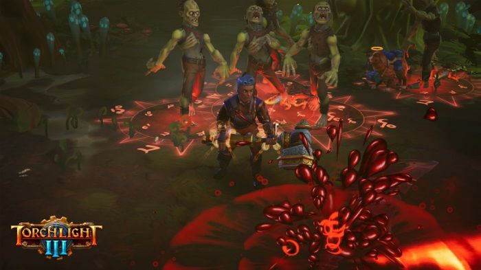 Torchlight III Getting Closer to a Launch Date