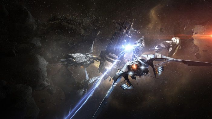 EVE Online's Rolling Thunder Update Goes Live Tomorrow