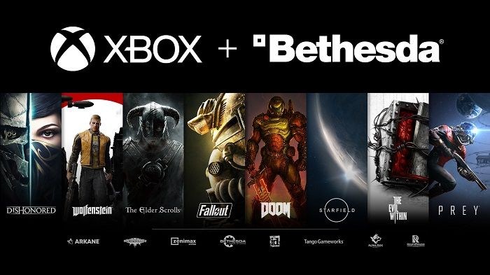 Elder Scrolls Online - Microsoft Acquires Zenimax Online Media - Parent Company to Bethesda Softworks
