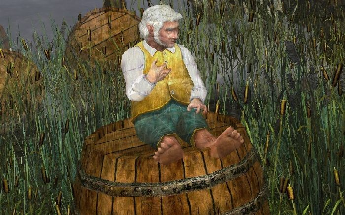 LOTRO Celebrates Bilbo's Birthday, Delays Harvestmath Festival