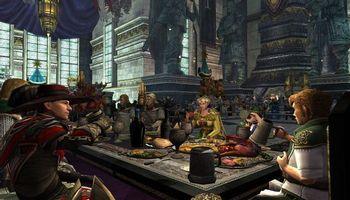 LOTRO Community Manager Vague On Mini-Expansion Details