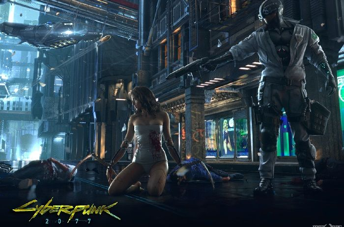 Cyberpunk 2077's Main Story Is Shorter Than Witcher 3 Because Players Complained