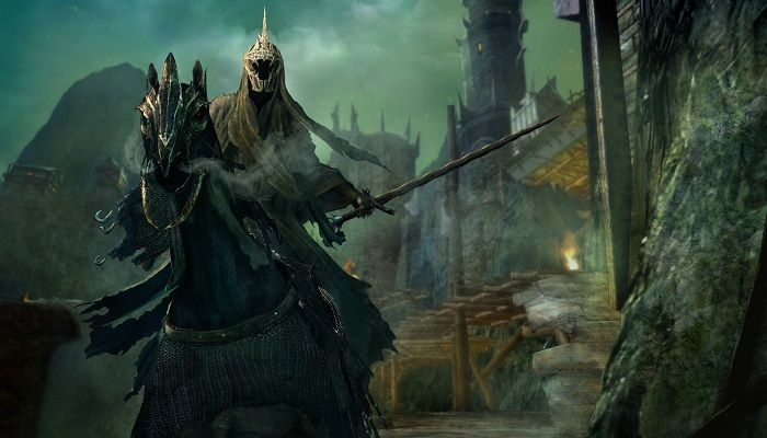 The Lord of the Rings Online Preview Server Live With Update 28 , New Zone Reportedly Leaked