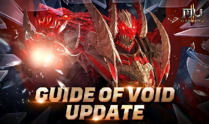MU Origin 2 Receives Guide of the Void Update