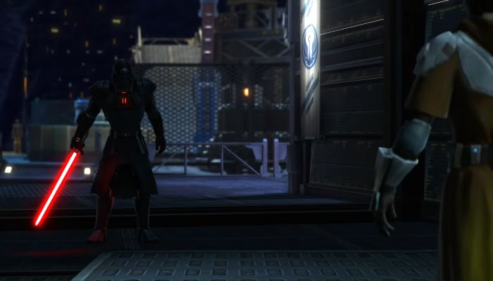 A Journey Through SWTOR: Revenge of the MMORPG Fatigue