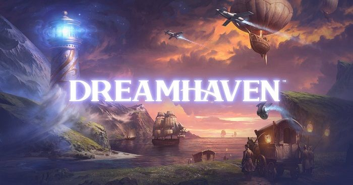 Dreamhaven - A New Video Game Company by Ex-Blizzard Devs Founded - Unchained from Activision