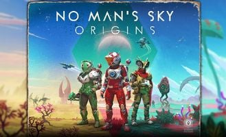 No Man's Sky Experimental Patch Fixes Crashes On AMD Cards