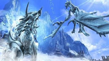 TERA Console Receives Roadmap, Elite Status Update in Lieu of En Masse Shutting Down