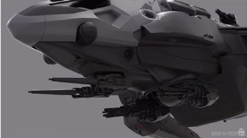 Star Citizen's Latest 'Calling All Devs' Talks Ship Features