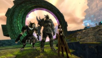Guild Wars 2's Fractal Rush Bonus Event Starts This Week