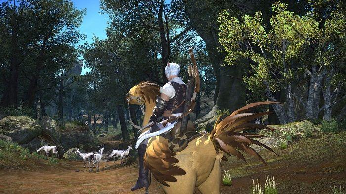 Final Fantasy XIV - El productor de Square Enix, Naoki Yoshida, confirma FFXIV como foco principal hasta 2021