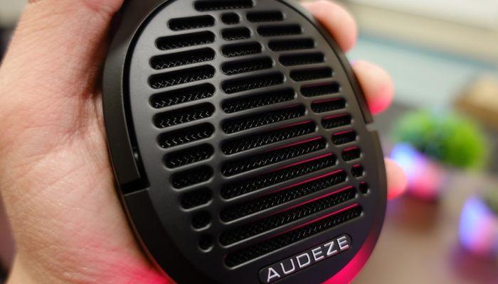 Revisión de Audeze LCD-1