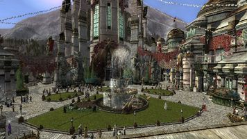LOTRO Brawler Class Confirmed, Not Coming to War of Three Peaks