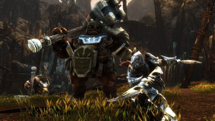 Kingdoms of Amalur Patch 2 Live on PC