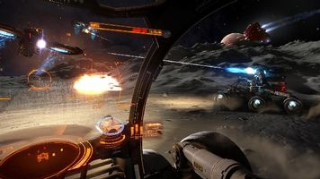 Elite: Dangerous 'Horizons' Expansions Are Free From October 27
