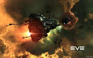 Week 12 Losses of EVE Online's World War Bee 2 Total Over 20 Billion ISK
