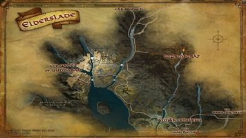 LOTRO's War of the Three Peaks Receives Raid, Instances, and More on Bullroarer