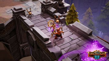 Torchlight III Will Officially Launch October 13th on PC and Consoles