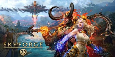 Skyforge Headed to Nintendo Switch This Fall