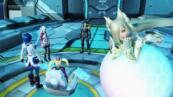 Phantasy Star Online 2 - Episode 5 Free Update Launches Tomorrow, Hop in For Rewards Today