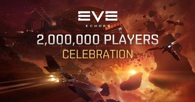 EVE Echoes Crosses 2 Million Players, Japanese Localization Arriving to EVE Online