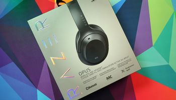 Razer Opus Wireless ANC Headset Review
