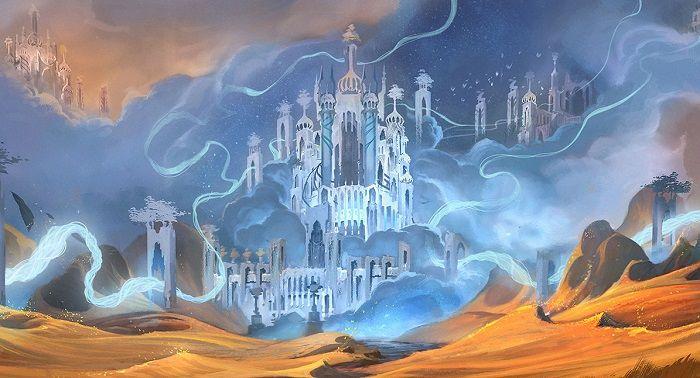 El Community Manager de World of Warcraft explica cómo funcionan los conductos en Shadowlands