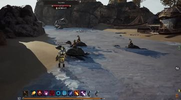 Ashes of Creation Previews Aquatic Mounts and More in Live Stream