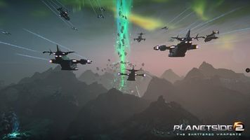 PlanetSide 2 Receives The Shattered Warpgate Update Bringing Several Improvements and Features