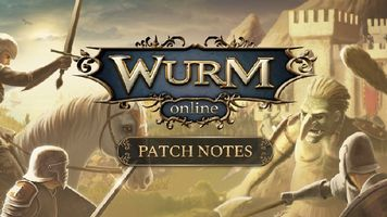 Wurm Online Patch Brings Changes to Item Sacrificing