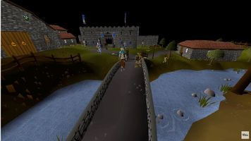 Old School RuneScape Receives Trailblazer League on October 28