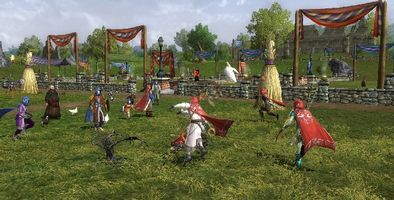 Hobnanigans Is Back in LOTRO