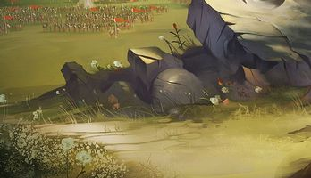 Crowfall Weekend TEST Focuses on Alliances