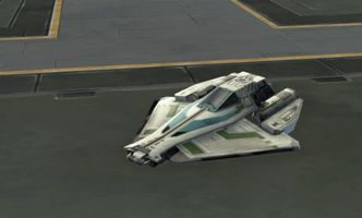 Here's a Free Mini-Pet in SWTOR to Celebrate Launch of Star Wars Squadrons