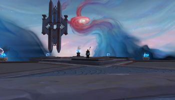 Arlee In Azeroth - Thoughts On World of Warcraft: Shadowlands' Delay