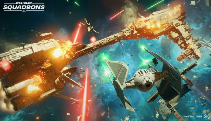 Star Wars: Squadrons Will Not Have Any Post-Launch Content