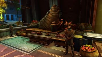 Here Are the October Events for Star Wars: The Old Republic