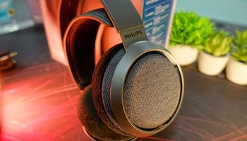 Philips Fidelio X3 Review