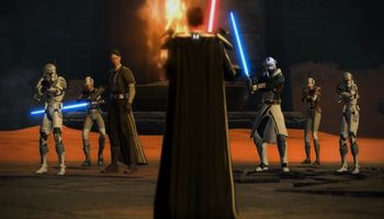 Star Wars: The Old Republic - The Re-Review