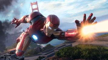 As Avengers Player Numbers Dwindle, Devs Promise New Content