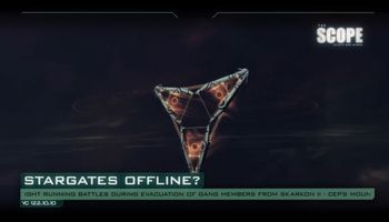 EVE Online - Stargate Fears Grow As Triglavians Send Ominous Message To Players
