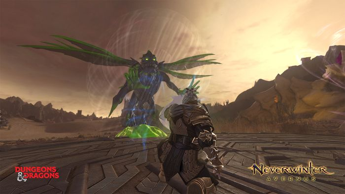 Neverwinter: Milestone III of The Redeemed Citadel is Available Now