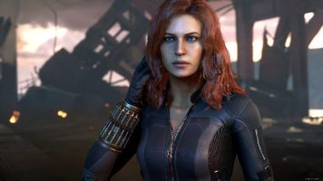 Crystal Dynamics Commits to More Communication About Avengers