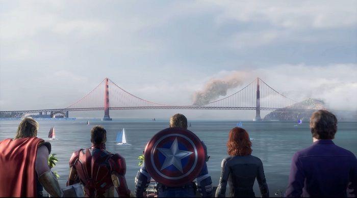 Los Vengadores de Marvel están lanzando contenido nuevo, correcciones de errores y mayores recompensas