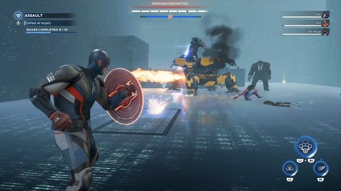 Marvel's Avengers Posts State of the Game Blog - Offers Freebies to Show Appreciation