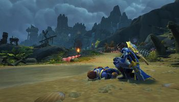World of Warcraft Shadowlands - Exile's Reach Impressions