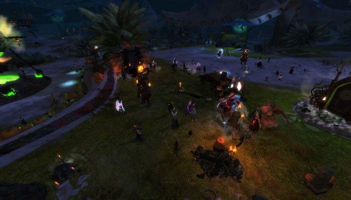 Guild Wars 2: El rey loco cabalga de nuevo