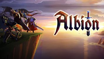 Albion Online's Forum Database was Breached, Change Your Password