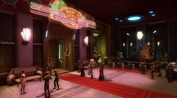 SWTOR's Feast of Prosperity Begins Tomorrow