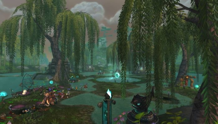 World of Warcraft - The Shadowlands Wait Has Officially Started